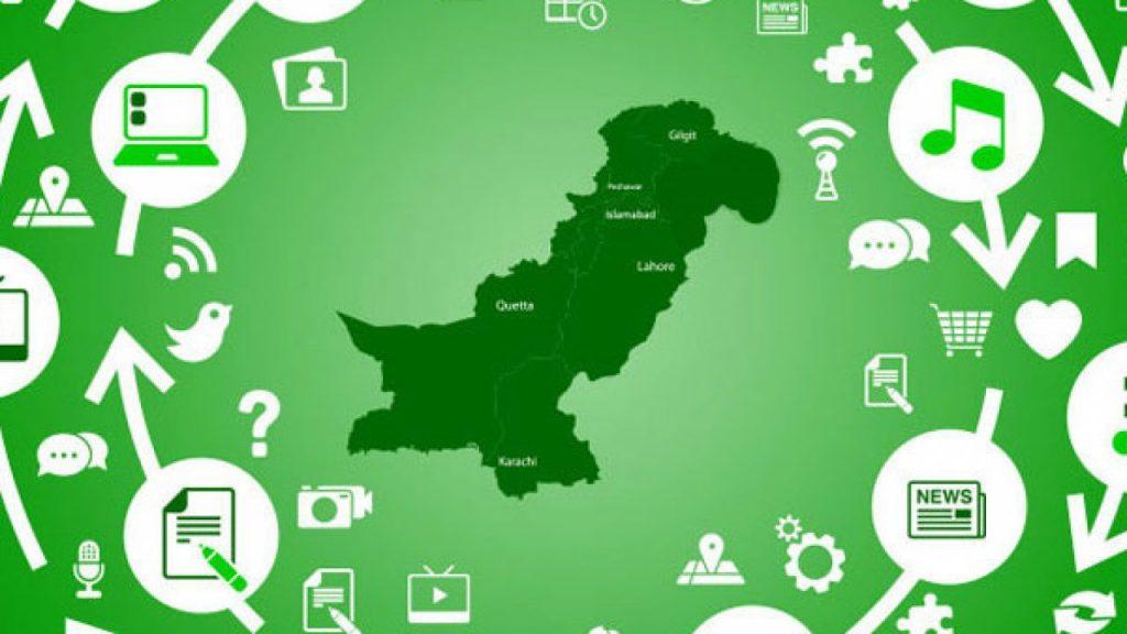 Pakistan-Digital