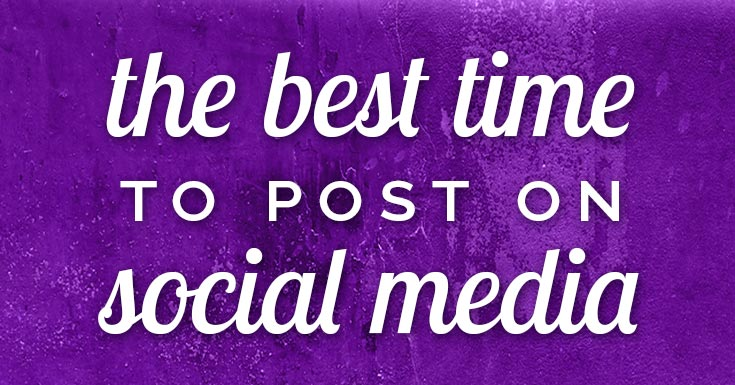 best-time-post-social-media