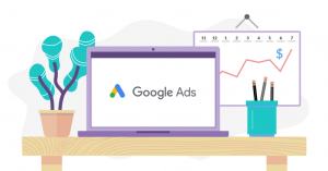 Google ads analysis
