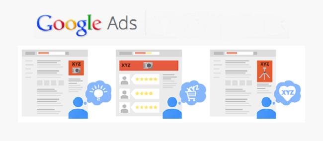Improvements in google ads