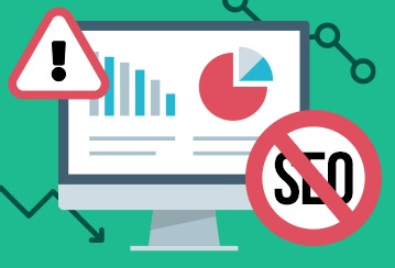 Things happen when stop doing SEO